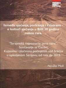Titelblatt Moll Kazani
