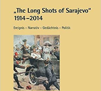 "New publication: ""The mother of all assassinations? Sarajevo 1914, Marseille 1934, Dallas 1963, Twin Towers 2011"" (In German and in BCS)"