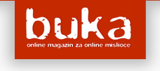 "Interviews with ""Buka"" and ""Balkan Insight"" about Kazani and dealing with the past in BiH and the post-Yugoslav space"