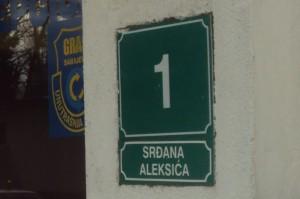 Aleksic Ulica 2