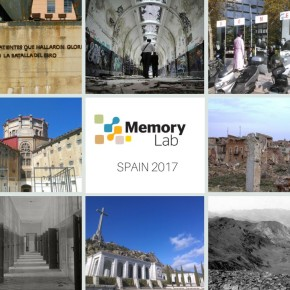 Memory Lab: The 8th annual study trip /workshop took place in Spain in September 2017
