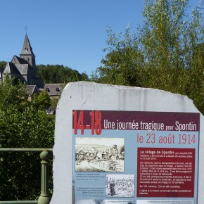"New publication: ""Enough is enough"": Why and how a Belgian village decided to stop commemorating a massacre from World War One – or did it?"