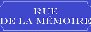 """Interview with """"Rue de la Mémoire"""""""